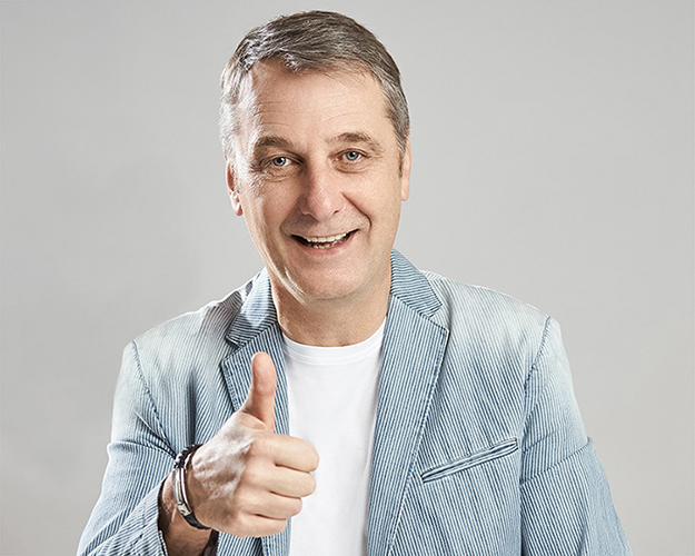 Manuel Zeh